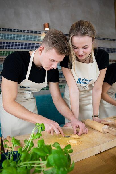 foodie experience Warsaw